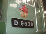 BR1 D9539